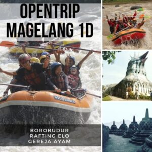 city tour magelang